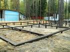 Увидеть изображение  Свайный фундамент/Монтаж, установка за 24 часа 37339704 в Саратове
