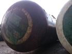 Фотография в   Реализуем котлы жд цистерн, пропаренные, в Воронеже 135000