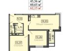 Увидеть foto  Квартира в Краснодаре, 37434763 в Краснодаре