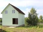 Скачать foto  Дом 108 м2 в деревне Балабаново в Московской области пмж 37517499 в Кургане