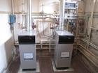 Фото в   Производим монтаж систем отопления, водоснабжения, в Москве 2500