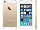 Смотреть изображение  iPhone 5S, 1 SIM, Android 4, 2, 4 дюйма, 1, 1 ГГц, 4 ядра, 37582489 в Москве
