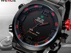 Увидеть фотографию  Часы Weide Sport Watch 37611432 в Яхроме