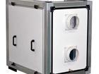 Свежее foto  Приточно-вытяжная установка с активной рекуперацией тепла 37633244 в Санкт-Петербурге