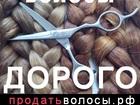 Свежее фото  Дорого скупаем волосы во Владивостоке 37639487 в Кургане