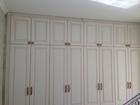 Изображение в   Изготовление любой корпусной мебели (гардеробные, в Москве 1000