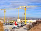 Свежее фото  Турецкие РБУ, АБЗ, бетононасоы, башенные краны, кирпичные линии под ключ 37697634 в Яхроме