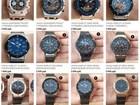 Изображение в   Наручные мужские часы известных мировых брендов в Оренбурге 0
