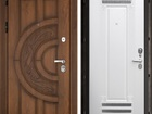 Просмотреть фотографию  Двери со сменными панелями входные 37893612 в Яхроме