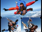 Фотография в   Прыжок с парашютом в СПб обязательно подарит в Санкт-Петербурге 7000