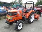 Фотография в   Продаем японские мини трактора б/у в широком в Кургане 230000