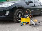 Увидеть фотографию  Автомойка от прикуривателя автомобиля Umika 12 вольт, С пенокомплектом, 38282204 в Москве