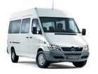 Свежее изображение  Междугородние пассажирские перевозки микроавтобусом 38345437 в Санкт-Петербурге