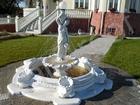 Скачать бесплатно foto  Фонтан бетонный Девушка с кувшинами 2 м, 1800 кг, 38377787 в Мытищи
