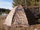 Скачать фото  Продам палатку Бергег УП 2 38552406 в Екатеринбурге