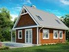Скачать бесплатно изображение  Строительство панельных и каркасных домов 38600814 в Москве