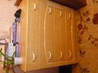 Увидеть фото Мягкая мебель Комод, 38658482 в Кургане