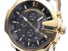 Смотреть изображение  Мкжские часы DIESEL 10 BAR 38769927 в Москве