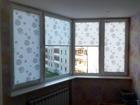 Увидеть фото  Рулонные шторы всех видов 38881837 в Москве