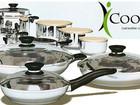 Увидеть фото  iCook Долговечная и стильная посуда от Amway! 38935592 в Москве