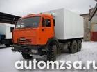 Скачать изображение  Изотермические фургоны для перевозки продуктов питания от производителя МЗСА 38954411 в Миассе