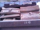 Свежее foto  Колодка чугунная гребневая тип М для локомотивов ГОСТ 30249-97 39008759 в Муроме