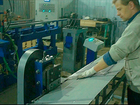 Скачать бесплатно фотографию  Производительная установка для обрезки поперечных прутков полок и решеток 39195755 в Санкт-Петербурге