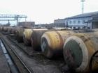Увидеть фотографию  Железнодорожные котлы цистерн б/у 73м3, 39216292 в Кургане