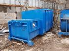 Свежее foto  Пресс компактор для мусора 20 кубов 39223914 в Москве