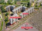 Скачать бесплатно изображение  Квартиры на берегу моря в Анапе по низким ценам 39281831 в Москве