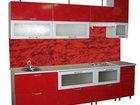 Свежее фото  Кухонные гарнитуры фасад пластик 39336516 в Москве