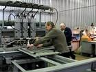 Увидеть изображение  Оборудование для сварки проволочных решёток, корзин, полок 39420071 в Санкт-Петербурге