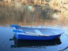 Смотреть foto  Моторная лодка тримаран Спринт до 5 л, с, 39569994 в Кургане