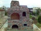 Скачать бесплатно foto  Печник ищет работу - по кладка печей, каминов, барбекю, 39702818 в Кургане