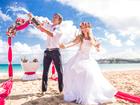 Скачать бесплатно foto  Проведение Свадьбы на море - приглашает отель Del Mare 4*, 39708724 в Москве