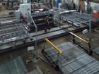 Смотреть фото  Оборудование для производства сварных сеток для заборных ограждений 2D и 3D 39743600 в Санкт-Петербурге