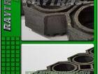 Уникальное foto  Антискользящий резиновый мат R-RING-001 39744122 в Омске