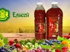 Новое изображение  Производство и поставки абрикосового нектара 39770477 в Барнауле
