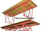 Скачать бесплатно фотографию  Столы каменщика, подмости каменщика купить у производителя 39848618 в Москве