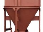 Скачать бесплатно foto  Бадья для бетона от производителя 39864222 в Москве