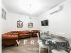 Уникальное foto  Продается 4-х комнатная квартира площадью 87 кв, м, в ЖК бизнес-класса Академия Люкс на ул, Покрышкина 8 39877098 в Москве