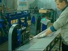 Уникальное фотографию  Производительная установка для обрезки поперечных прутков полок и решеток 39911393 в Санкт-Петербурге