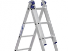 Уникальное изображение  Алюминиевые лестницы Набережные Челны 39918683 в Набережных Челнах