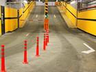 Смотреть фотографию  Парковочные столбики анкерные, бетонируемые, передвижные, съемные 39935484 в Кемерово