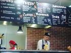Скачать бесплатно foto  Преглашаен на Мастер-классы по производству бургеров 40026285 в Яхроме