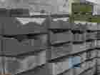 Скачать foto  Лотки прикромочные водосборные Б1-18-50(1000*500*230/180) по серии 3, 503, 1-66 41298325 в Смоленске