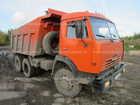 Новое фотографию  Самосвал КамАЗ 65115, 12 м3, 13 т 42456509 в Челябинске