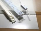 Увидеть foto  корпус армстронг 595х595х40 мм купить для светодиодного светильника 43903168 в Москве