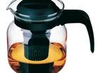 Уникальное изображение  Чайник заварочный TM SIMAX 1, 25л новый 44678794 в Киеве