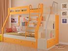 Смотреть foto  Детская двухъярусная кровать «Рио» 60284195 в Москве